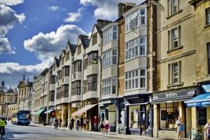 oxford-city